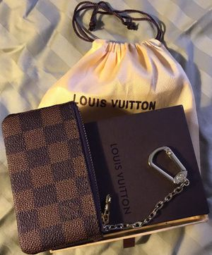 Louis Vuitton Change Pouch for Sale in Apex, NC