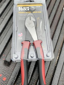 Klein Tools 🛠 $25 for Sale in Commerce,  CA