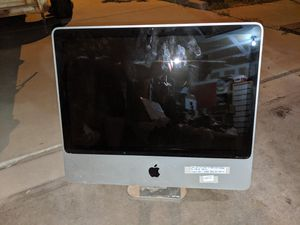 2007 to 2009 iMac's for Sale in Apache Junction, AZ