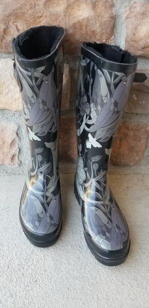 Rain boots - The Sak for Sale in Commerce City, CO