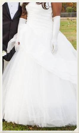 Vera Wang wedding dress for Sale in Norfolk, VA