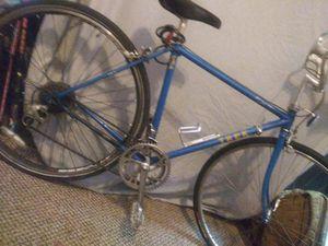 Vantage Trek bike for Sale in Albuquerque, NM