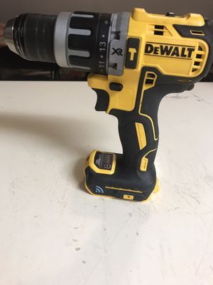 Hammer drill xr 2 speed for Sale in Charlotte, NC