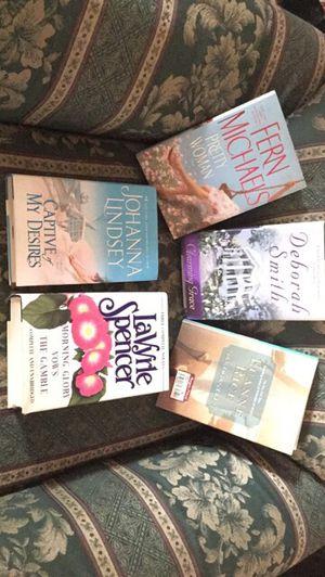 Several books new condition for Sale in Pineville, LA