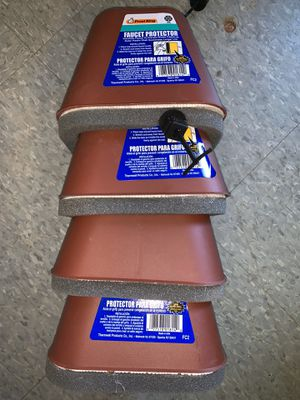 Faucet Covers *BRAND NEW* for Sale in Meriden, CT