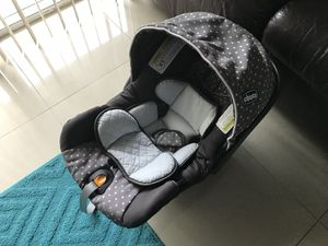 Chicco keyFit infant car seat lilla for Sale in North Miami, FL