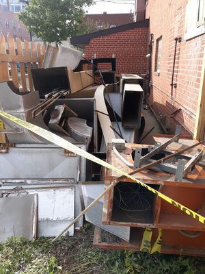 Free scrap for Sale in Cleveland, OH