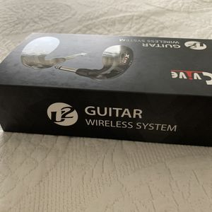 Guitar Wireless System for Sale in Port St. Lucie, FL