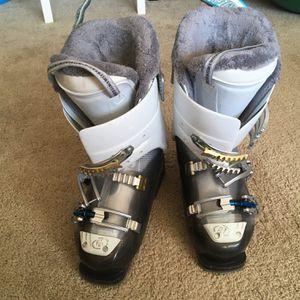 Tecnica Viva Ski Boots 245 Shoe Size 6.5 for Sale in Mountain View, CA