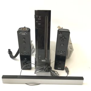 Nintendo Wii Game System for Sale in Red Bank, NJ