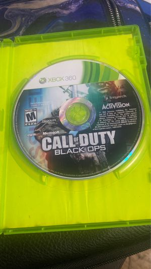 Black ops 1 for Sale in Compton, CA