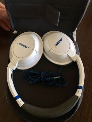 Bose Soundtrue Overear Headphones for Sale in Portland, OR