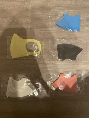 Brand New Masks for sale for Sale in Houston, TX