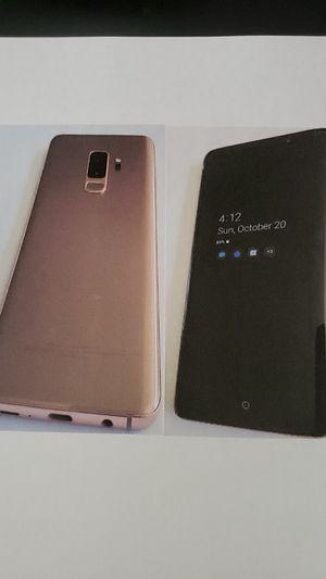 Unlocked Samsung Galaxy S9 Plus 128gb for Sale in Compton, CA