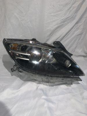 04-08 MAZDA RX-8 RIGHT PASSENGER SIDE HEADLIGHT XENON HEAD LIGHT LAMP OEM for Sale in Detroit, MI