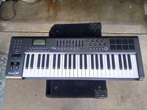 M-Audio Axiom 49 Midi Keyboard for Sale in Pomona, CA