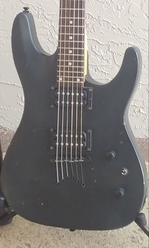 Dean Vendetta Electric Guitar I Also Have Other Guitars and Amps Listed for Sale in Deerfield Beach, FL