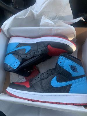 Jordan 1 Retro High NC to Chi for Sale in Gardena, CA