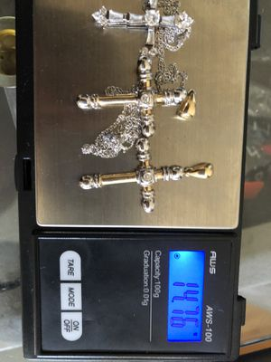 Real 14 karat gold for Sale in Hawthorne, CA