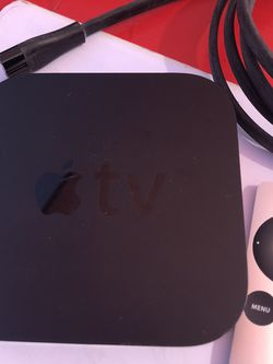 Apple Tv for Sale in Hawthorne,  CA