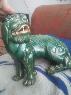 Chinese foo dog for Sale in Hideaway, TX