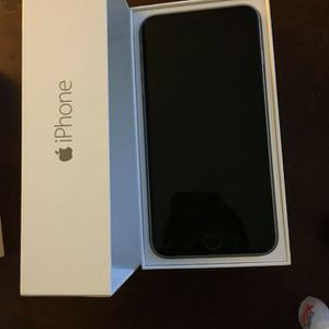 iPhone 6 at&t unlocked for Sale in Pembroke Park, FL