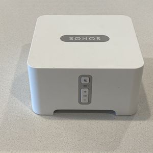 Sonos Connect w/ original box and accessories for Sale in Houston, TX