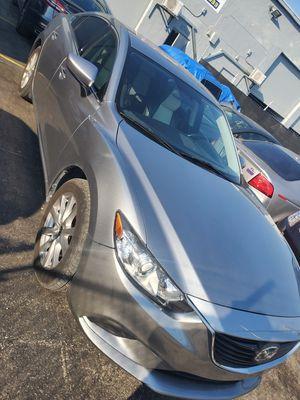 2015 Mazda 6 for Sale in Miramar, FL