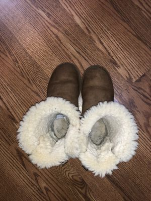 UGGS size 6 USA for Sale in Boulder, CO