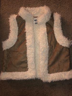 Faux Fur Vest for Sale in Dublin, OH