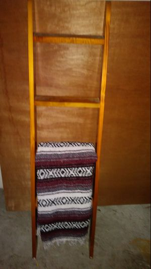 Blanket ladder for Sale in Downey, CA