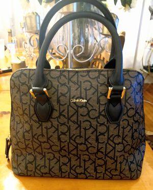 Calvin Klein purse, handbag ,tote, satchel for Sale in Los Angeles, CA