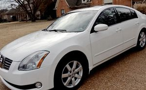 Excellent Tires 2OO5 Nissan Maxima Price8OO$ for Sale in Abilene, TX