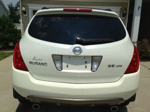 Stabillity 2003 Nissan Murano 4WDWheels for Sale in Hartford, CT