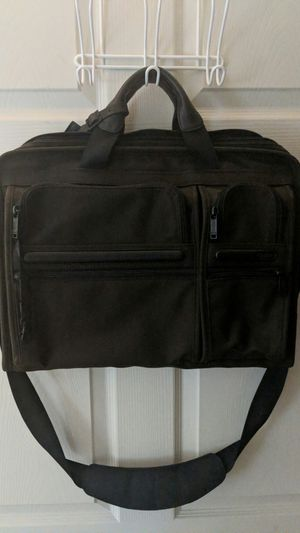 Brown Tumi Messenger Bag for Sale in Royal Oak, MI