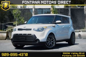 2014 Kia Soul for Sale in Fontana, CA