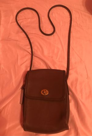 Coach bag for Sale in Sudley Springs, VA