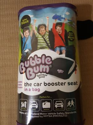 Travel Booster Seat *NEW* for Sale in Orlando, FL