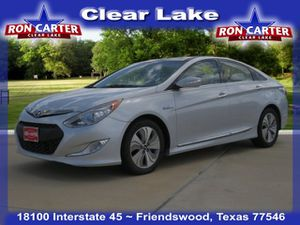 2015 Hyundai Sonata Hybrid for Sale in Friendswood, TX