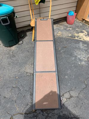 Dog Ramp for Sale in Romeoville, IL