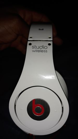 Dre beats studio over the ear for Sale in SeaTac, WA