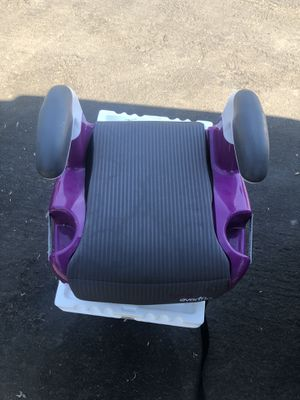 Car Booster Seat for Sale in West Los Angeles, CA