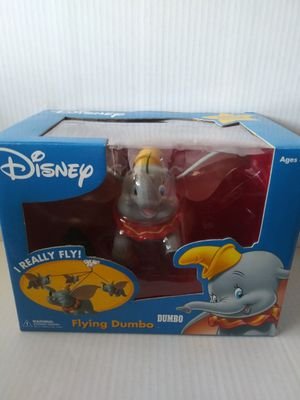 Disney 2003 The Flying Tethered Dumbo for Sale in Wilmington, CA