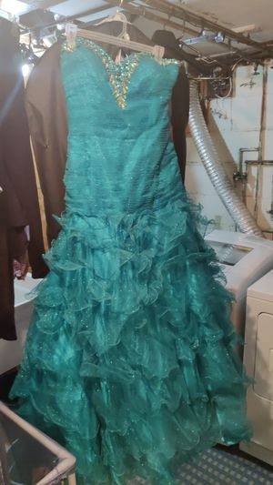 Tiffany Designs Prom Dress for Sale in Brooklyn, OH