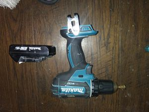 Makita. Power Drill/driver for Sale in Marionville, MO