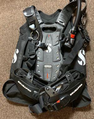 Brand new BCD scuba pro for Sale in Gainesville, FL