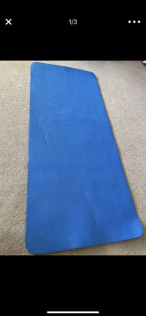 yoga mat for Sale in Arlington, VA