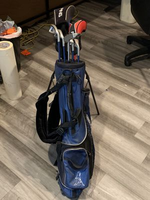 Ping Mixie Youth Golf Clubs for Sale in Phoenix, AZ