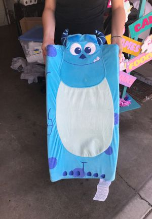 Monster inc changing table for Sale in Ontario, CA