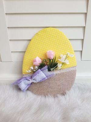 Handmade Easter egg for Sale in Garden Grove, CA